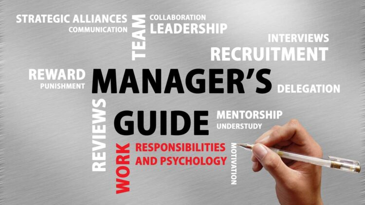 Manager's Guide