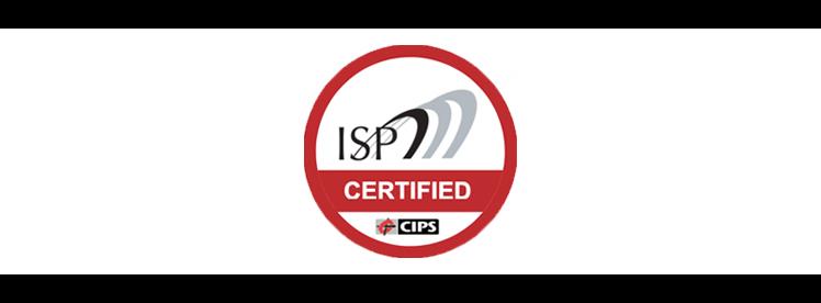 isp designation
