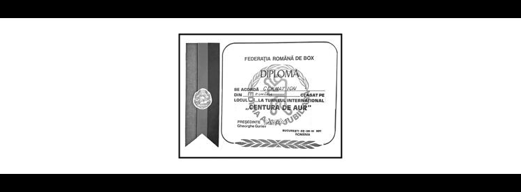 Ion C - Diploma Fourteen