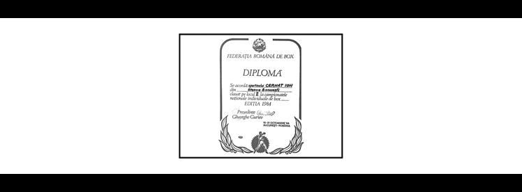 Ion C - Diploma Nine