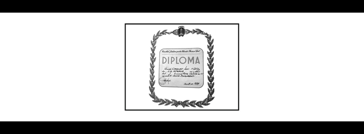 Ion C - Diploma One