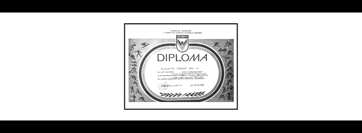 Ion C - Diploma Seven