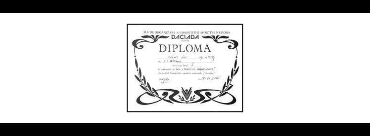 Ion C - Diploma Six