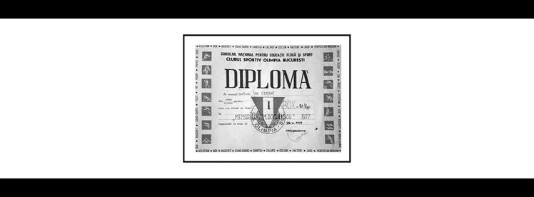 Ion C - Diploma