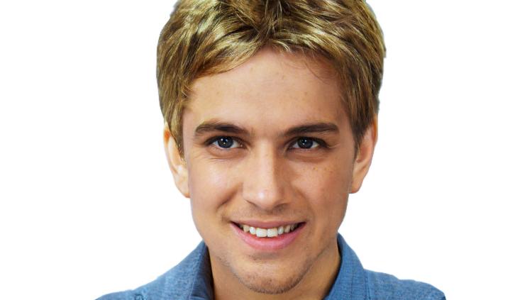alex - video producer