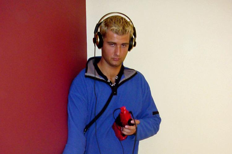 dorin audio monitoring